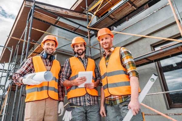 Bygga ny villa, en dröm för många