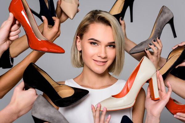Att förvara sin skor på ett smart sätt