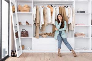 Kläder man vill ha i garderoben